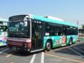 小田急バス いすゞエルガ