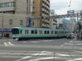 京阪800系(浜大津)