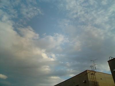 [風景][空][雲]