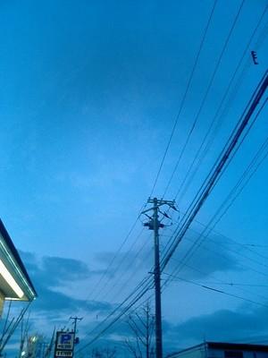 [空][風景]