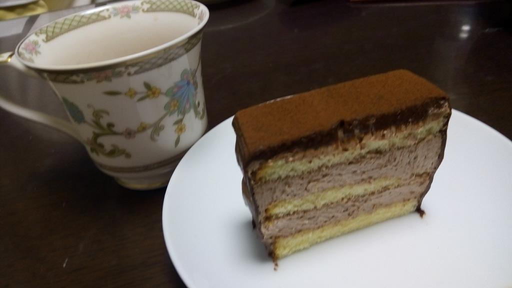 チョコレートケーキ(カット)