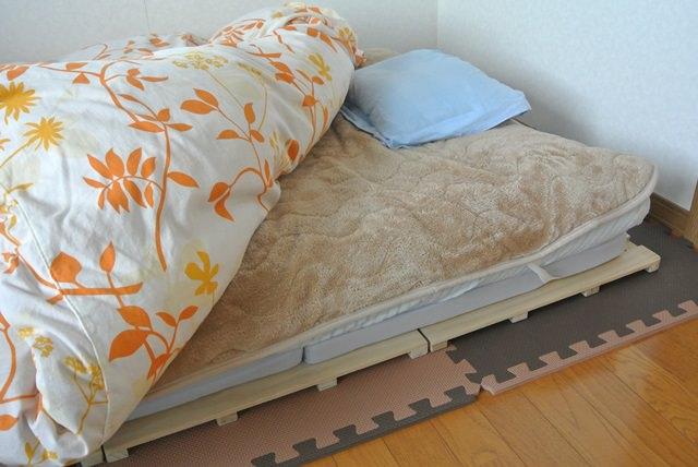 before.futon