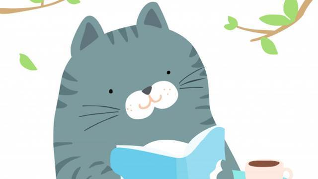 アイキャッチの猫の画像