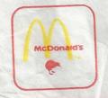 NZマクドナルドのロゴにはKiwiがいる