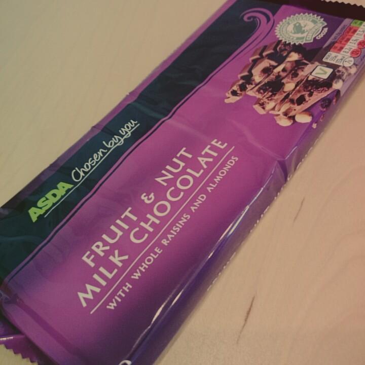 最近はまってる西友のドイツチョコ 美味しい