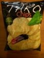TARO Chips Wasabi