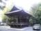 荏原神社神楽殿