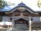 五社神社拝殿