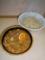 つけ麺(750円)・あつもり