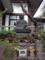 銅造地蔵菩薩坐像