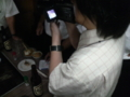 テレビ東京のカメラ