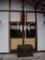 プレハブ内の天神社