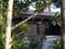 覗き見た武家屋敷門