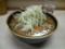 つけ麺(ヤサイ)