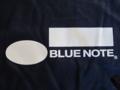 Bluenote Tシャツ