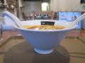 勝浦式タンタンメンの丼