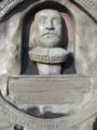 ヤン・ヨーステン像