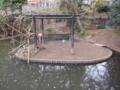 倶梨伽羅不動尊の池2