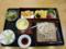 おすすめランチ(1000円)
