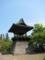 長勝寺 鐘楼