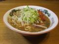 豚三郎(228円)+ヤサイ・ブタ(+α円)