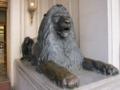 ライオン 右側
