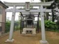 実籾本郷 大宮神社