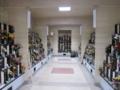 実籾霊園の内部