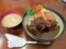 ウィンブル丼(950円)