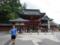 中禅寺三門