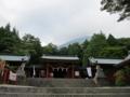 日光二荒山神社 中宮祠2