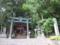 日光二荒山神社 奥之院入口(男体山登山口)