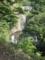 袋田の滝 上より