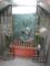 華厳滝慰霊像
