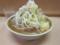 小豚(750円)ヤサイ・ニンニク
