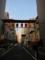 薬祖神祭の提灯門