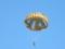 空挺傘696M1(12傘)