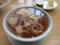 チャーハンのスープ