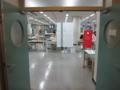 「模型で楽しむ世界の建築展」入口