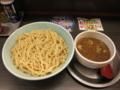 つけ麺[大盛り2.5玉](760円)