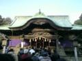 二宮神社・拝殿