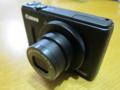 Canon Power Shot S100