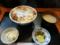 カツ丼(1050円)+ご飯大盛り(0円)