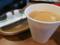 ホットコーヒー(0円)