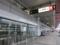 羽田空港第一ターミナル出発ロビー入口