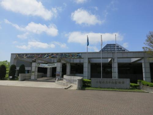 千葉県立中央博物館