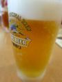 サイゼのビール