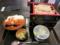 炙り鶏もも肉と根菜のカレーとお蕎麦セット(880円)+特盛り(0円)