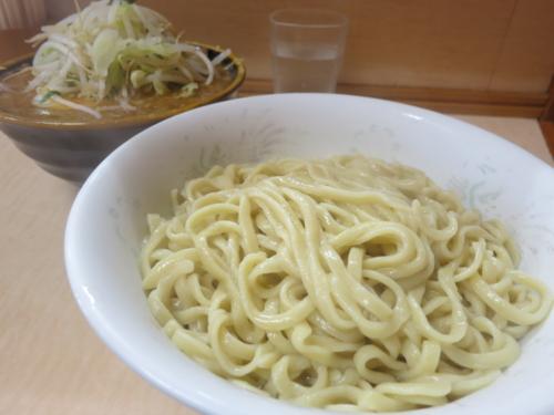 つけ麺[麺]アツモリ