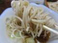 人形町藪の蕎麦
